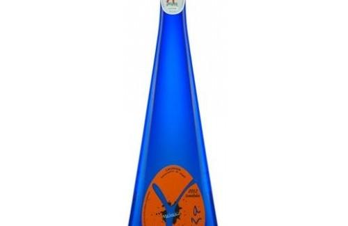 Vino Malvasía Semidulce, de Bodegas Vega de Yuco